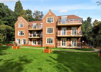 Thumbnail 2 bed flat for sale in Ascot Corner, Wells Lane, Ascot, Berkshire