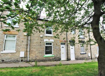 Thumbnail 2 bed terraced house to rent in Severn Street, Chopwell, Gateshead