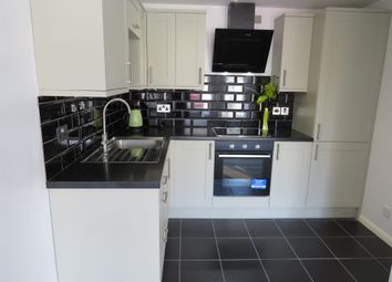Thumbnail 1 bedroom flat for sale in Dover Road, Ipswich