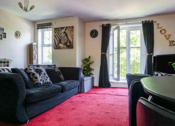 Thumbnail 2 bed flat for sale in 9 Brandwood Crescent, Birmingham
