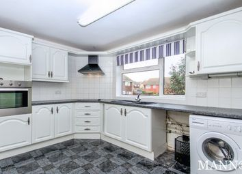 Thumbnail 3 bed terraced house to rent in Wisteria Gardens, Swanley