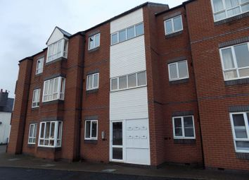 Thumbnail 2 bed flat to rent in Fancy Walk, Stafford