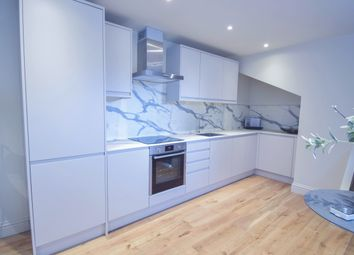 Thumbnail 2 bed semi-detached house for sale in Brookwood Road, Southfields