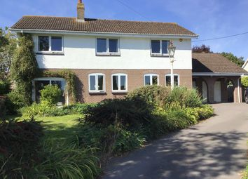 4 bed detached house for sale in Undy, Caldicot NP26