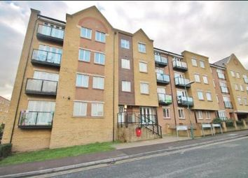 Thumbnail 2 bed flat to rent in Griffin Court, Black Eagle Drive, Kent