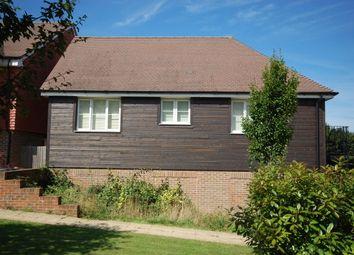 Thumbnail 1 bed flat to rent in Sand Ridge, Ridgewood, Uckfield