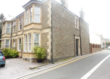 Thumbnail 1 bed flat for sale in Bath Road, Longwell Green, Bristol