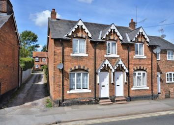 Thumbnail 2 bed semi-detached house for sale in North Street, Thame