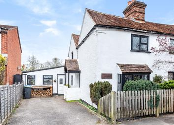 Maidenhead, Berkshire SL6. 2 bed semi-detached house for sale