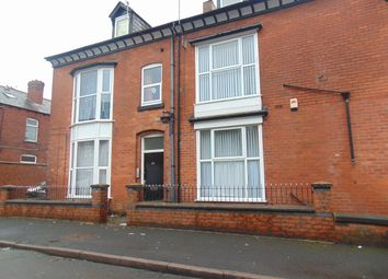 Thumbnail Studio to rent in Hartington Road, Bolton