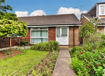 Thumbnail 2 bed bungalow for sale in Jendale, Hull