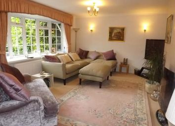 Thumbnail 4 bed detached house for sale in Worcester Road, Bromsgrove