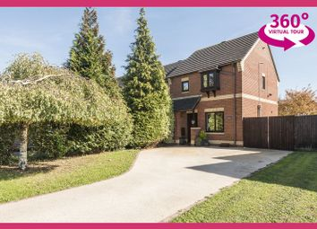 Thumbnail 3 bed end terrace house for sale in Vernon Grove, Caerwent, Caldicot