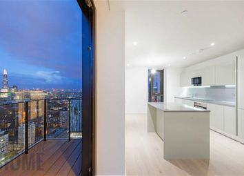 Thumbnail 3 bed flat for sale in One The Elephant, 1 St Gabriel Walkr, Elephant And Castle, London