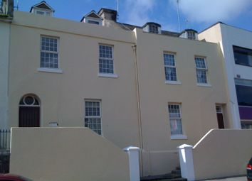 Thumbnail 1 bed flat to rent in Union Street, Torquay