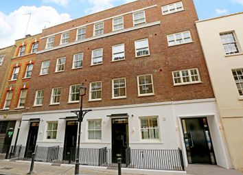 Thumbnail 2 bed flat to rent in Gosfield Street, Fitzrovia