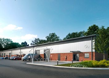 Thumbnail Industrial to let in A4130, Didcot