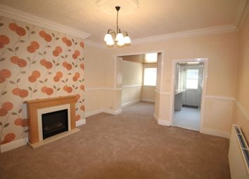 Thumbnail 3 bed terraced house for sale in Culshaw Street, Burnley
