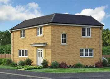 "Thumbnail 3 bed semi-detached house for sale in ""The Kipling"" at Park Road South, Middlesbrough"