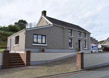 3 bed detached house for sale in Gorrig Road, Pentrellwyn, Llandysul SA44