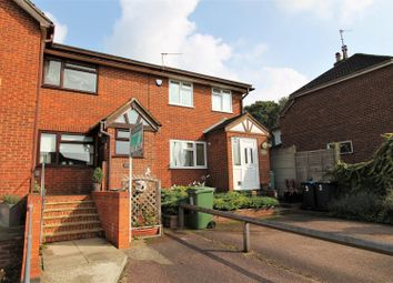 Thumbnail 2 bedroom terraced house for sale in Crescent Road, Hemel Hempstead