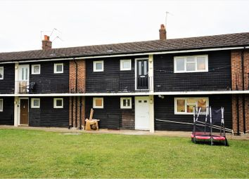 Thumbnail 2 bed flat for sale in Wrangleden Road, Maidstone