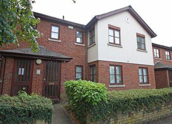 Thumbnail 2 bedroom flat to rent in Harrow Road, Leytonstone