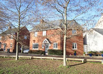 Thumbnail 3 bed detached house for sale in Tansy Lane, Portishead, North Somerset