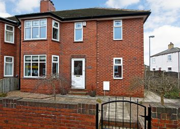 4 bed semi-detached house for sale in Leeds Road, Newton Hill, Wakefield WF1