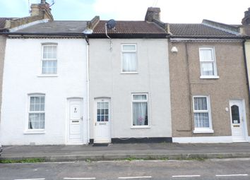 Thumbnail 3 bed terraced house to rent in Rural Vale, Northfleet, Gravesend