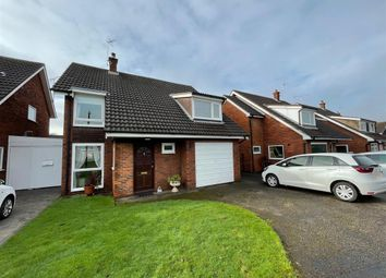 4 bed detached house for sale in Dormer Close, Rowton, Chester CH3