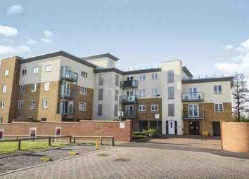 Thumbnail 1 bed flat to rent in Todd Close, Borehamwood