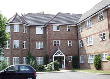 Thumbnail 1 bedroom flat to rent in The Beeches, Halsey Road, Watford