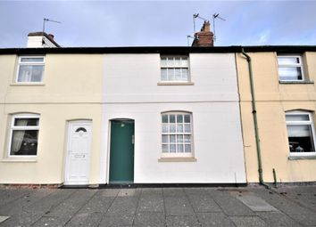 Thumbnail 2 bed terraced house to rent in Mount Street, Fleetwood, Lancashire