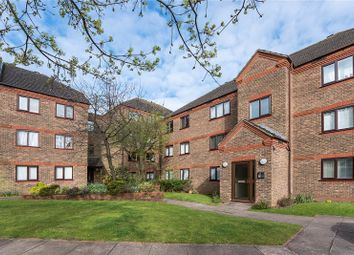 Thumbnail 1 bed flat for sale in Caroline Close, Muswell Hill, London