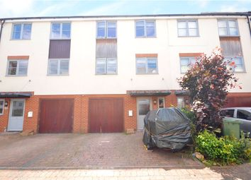 4 bed terraced house for sale in Northbrook Crescent, Basingstoke, Hampshire RG24