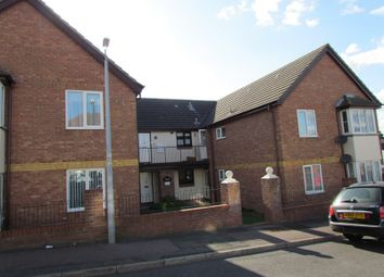 Thumbnail 1 bed flat to rent in Second Avenue, Dovercourt, Harwich