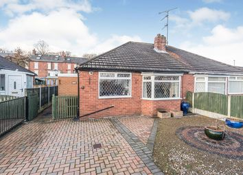 2 bed bungalow for sale in Kingsley Garth, Wakefield, West Yorkshire WF1