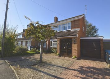 Thumbnail 3 bed semi-detached house for sale in Pine Bank, Bishops Cleeve, Cheltenham