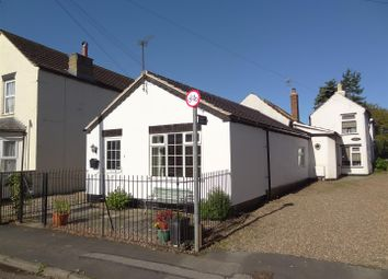 Thumbnail 2 bedroom semi-detached bungalow for sale in Church Street, Heckington, Sleaford