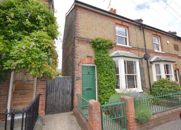 Thumbnail 2 bed end terrace house for sale in Hamlet Road, Chelmsford