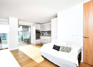 Thumbnail 1 bedroom flat for sale in Northway House, 4 Acton Walk, Whetstone