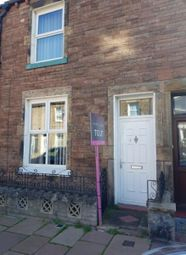 Thumbnail 2 bedroom terraced house to rent in Clementina Terrace, Carlisle