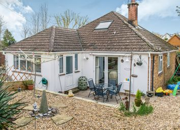 Thumbnail 4 bed bungalow for sale in The Pastures, Kings Worthy, Winchester
