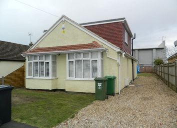 Thumbnail 5 bed detached bungalow for sale in Iona Crescent, Cippenham, Berkshire
