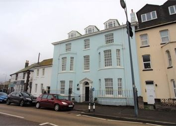 1 bed flat to rent in Chester House, Imperial Road, Exmouth EX8