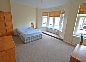 Thumbnail 3 bed flat to rent in Whitchurch Road, Heath, Cardiff