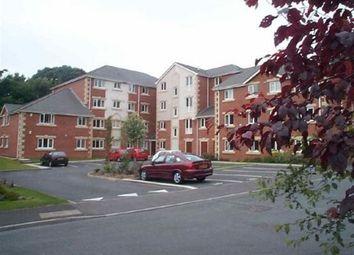 Thumbnail 2 bedroom flat to rent in Marlborough Drive, Darlington