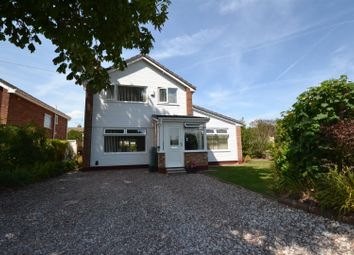 Thumbnail 4 bed detached house for sale in Sunningdale Drive, Bromborough, Wirral