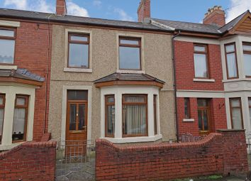 Thumbnail 3 bed terraced house for sale in Adare Street, Port Talbot, Neath Port Talbot.